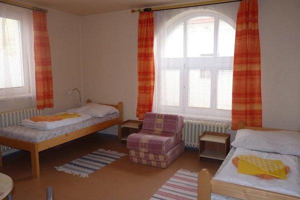 Hostel Bernarda Bolzana - фото 9