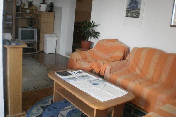 Guesthouse Zio - фото 9