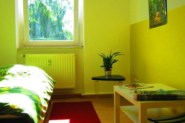 Guesthouse 2. Heimat - фото 2