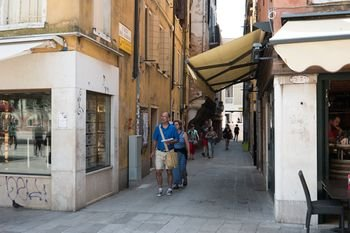 Backpackers House Venice - фото 21