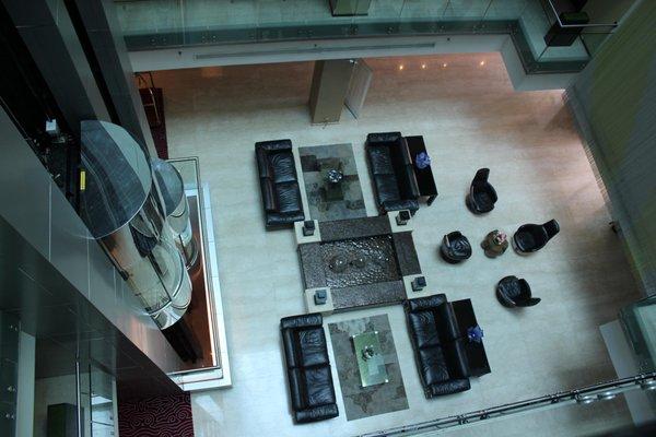 Royal Ascot Hotel Apartment - Kirklees 2 - фото 18