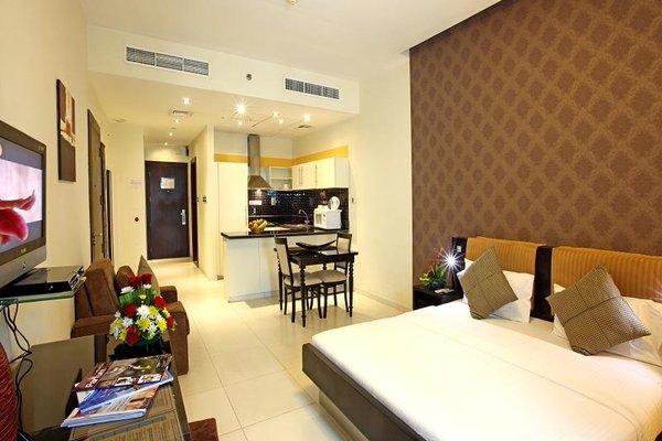 Royal Ascot Hotel Apartment - Kirklees 2 - фото 2