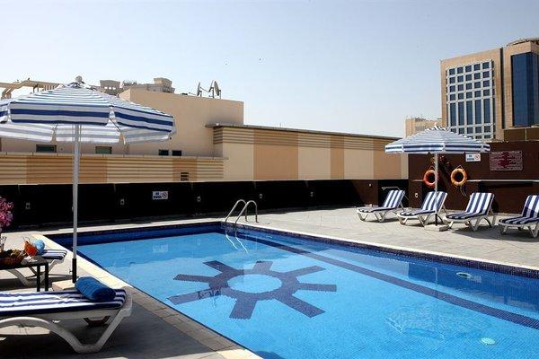 Royal Ascot Hotel Apartment - Kirklees 2 - фото 21