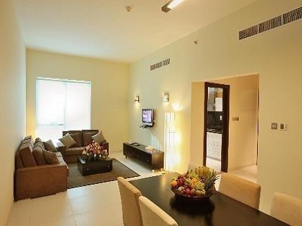 Royal Ascot Hotel Apartment - Kirklees 2 - фото 4