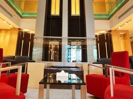 Royal Ascot Hotel Apartment - Kirklees 2 - фото 5