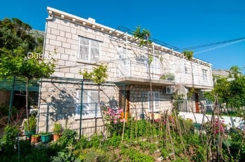 Dubrovnik Unique Apartments - фото 7