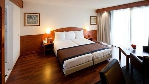 Van der Valk Hotel Nazareth-Gent - фото 1