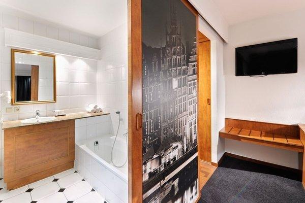 Van der Valk Hotel Nazareth-Gent - фото 11