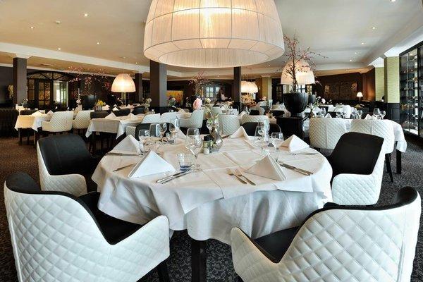 Van der Valk Hotel Nazareth-Gent - фото 13