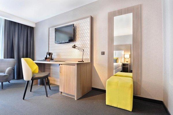 Van der Valk Hotel Nazareth-Gent - фото 2