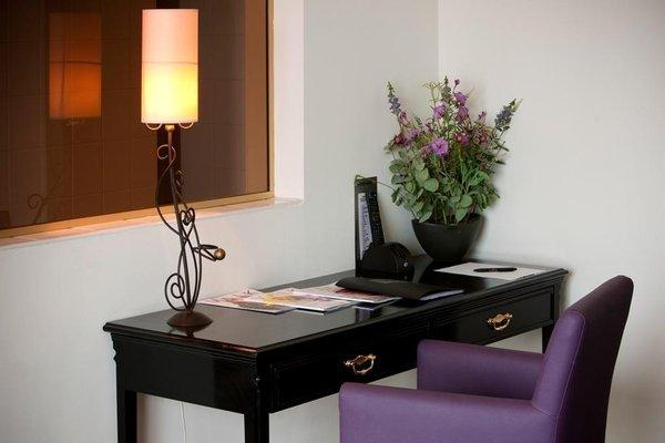 Van der Valk Hotel Nazareth-Gent - фото 3