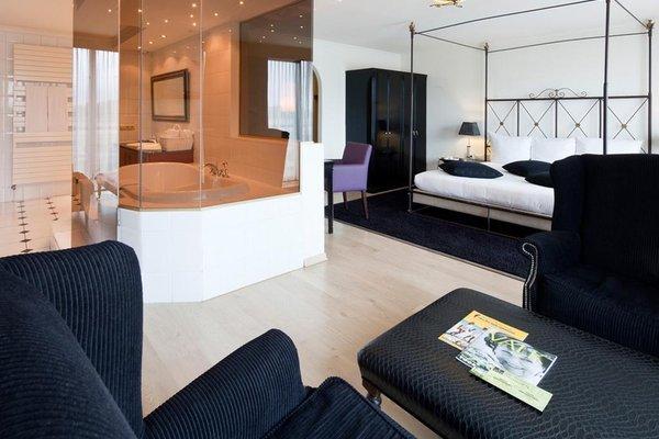 Van der Valk Hotel Nazareth-Gent - фото 4