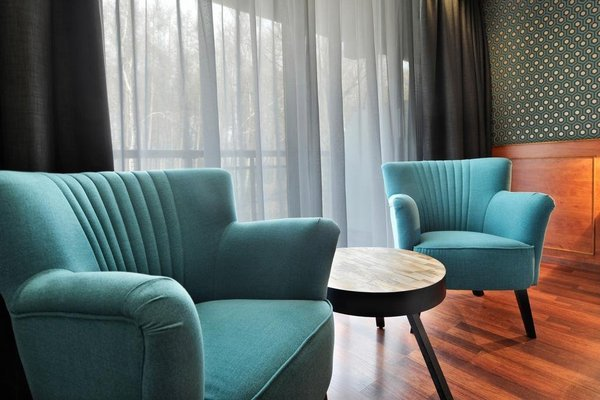 Van der Valk Hotel Nazareth-Gent - фото 5