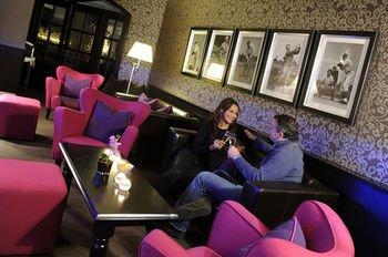 Van der Valk Hotel Nazareth-Gent - фото 7