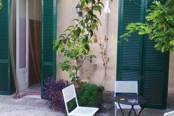 B&B Palazzo Barocco - фото 0