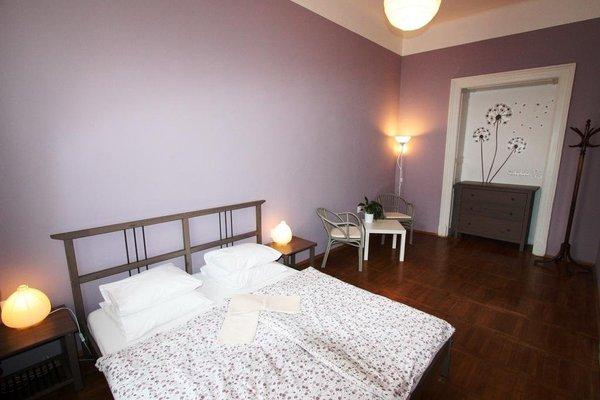 Adam&Eva Hostel Prague - фото 50