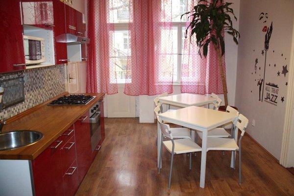Adam&Eva Hostel Prague - фото 14