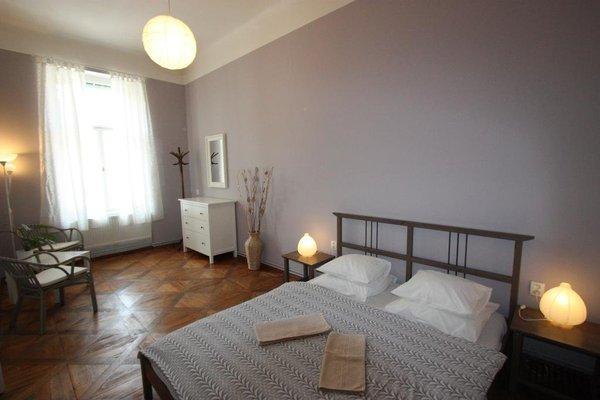 Adam&Eva Hostel Prague - фото 2