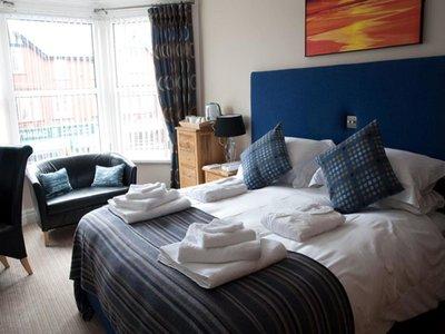 Langtrys
