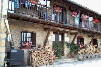Caserio Larrabide