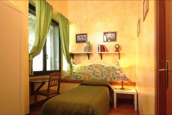 Гостевой дом «Rome B&B», La Giustiniana