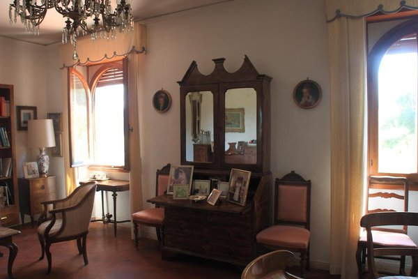 Мини-отель «I Cipressi», Strada in Chianti