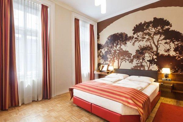 Отель Derag Livinghotel an der Oper - фото 1