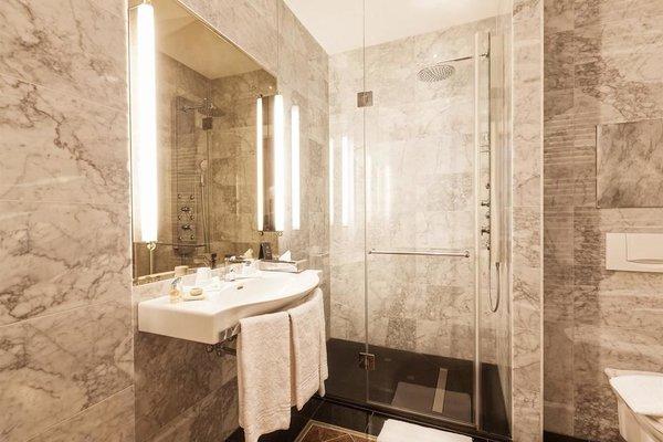 Отель Derag Livinghotel an der Oper - фото 13