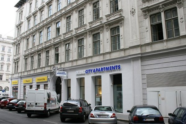 Отель Derag Livinghotel an der Oper - фото 21