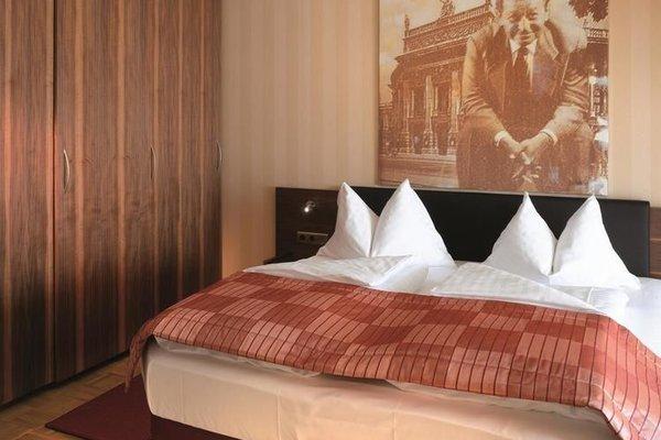 Отель Derag Livinghotel an der Oper - фото 4