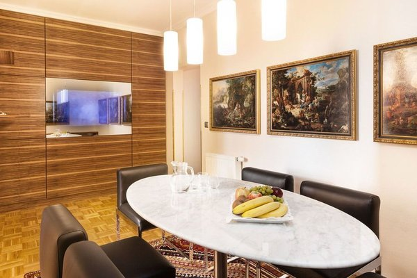 Отель Derag Livinghotel an der Oper - фото 6