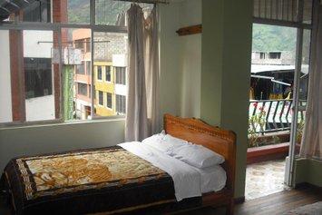 Charvic Hostel