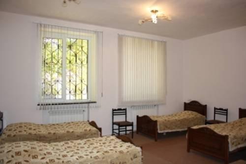 Отель Вивас - фото 1
