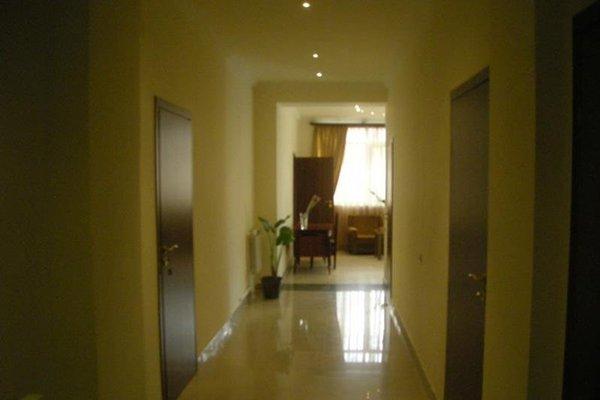 Отель Вивас - фото 17