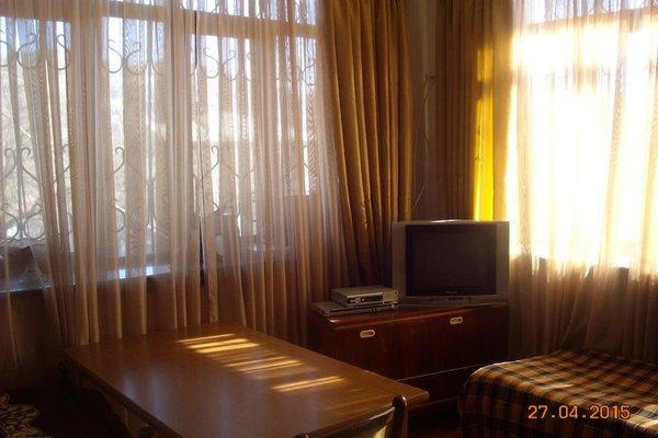 Отель Вивас - фото 7