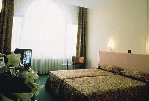 Hotel Beauregard - фото 1