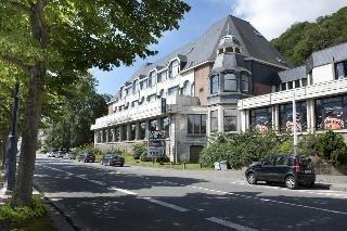 Hotel Beauregard - фото 23