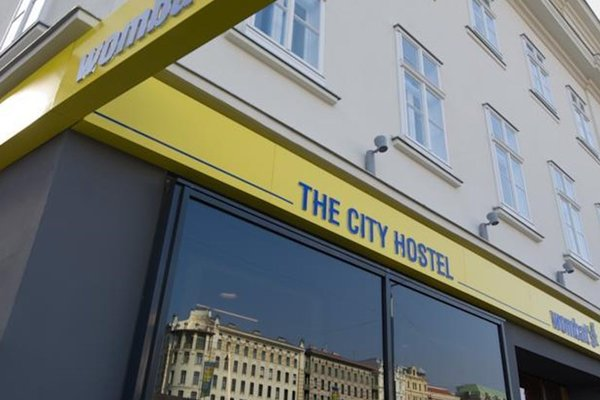 Wombat's City Hostels Vienna At The Naschmarkt - фото 22