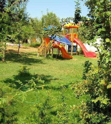 Agriturismo Le Vigne - фото 17