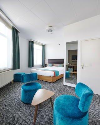 Best Western Grand Hotel de Flandre - фото 50
