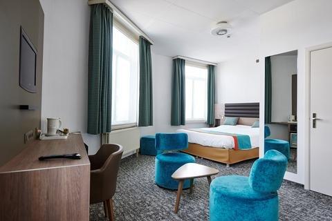 Best Western Grand Hotel de Flandre - фото 1