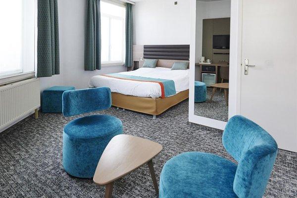 Best Western Grand Hotel de Flandre - фото 2
