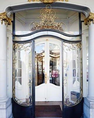 Best Western Grand Hotel de Flandre - фото 21