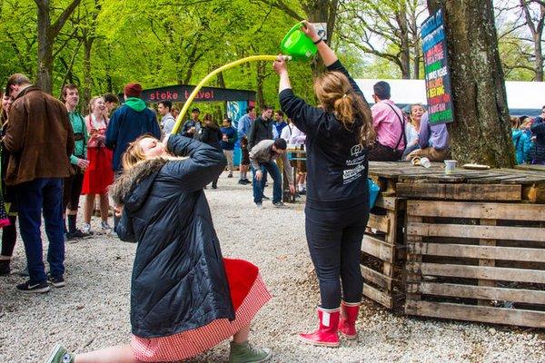 Munich All-Inclusive Campsite - фото 13