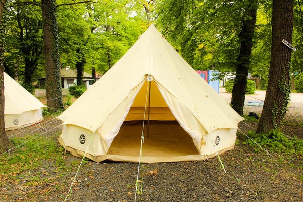 Munich All-Inclusive Campsite - фото 15