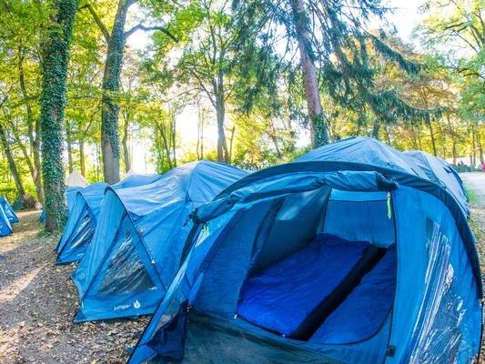 Munich All-Inclusive Campsite - фото 18