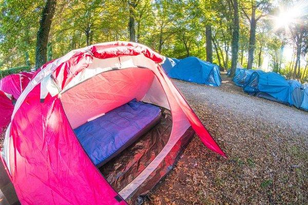 Munich All-Inclusive Campsite - фото 20