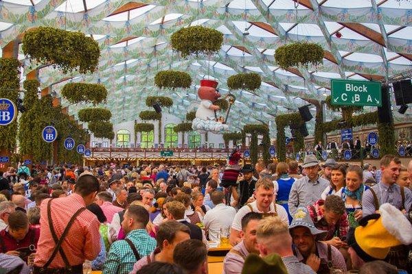 Munich All-Inclusive Campsite - фото 4
