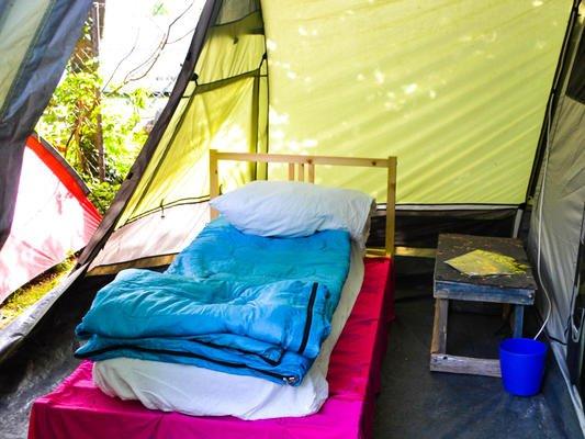 Munich All-Inclusive Campsite - фото 9