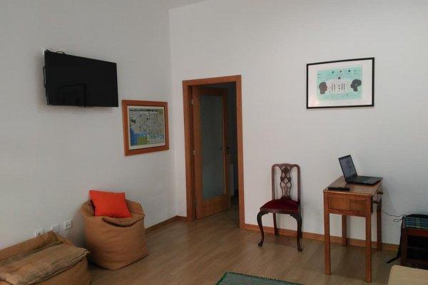 Myosotis Oporto Hostel - фото 10